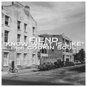 "Feind – ""Know What Is Like"" Prod. by Cookin Soul"