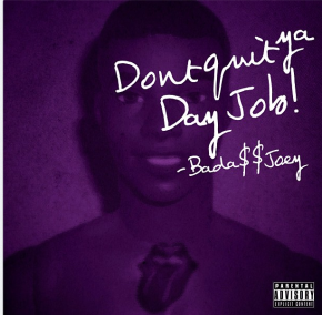 Joey BADA$$ – DONT QUIT YOUR DAY JOB! (Prod. Lee Bannon)