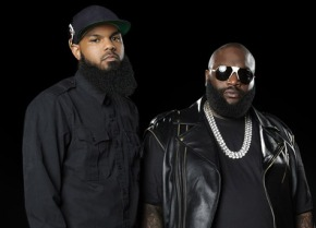 Rick Ross x Stalley: Love Sosa Freestyle