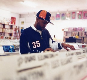 J. Dilla Month on Strictly Hip Hop
