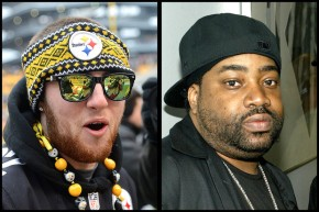 Mac Miller and Lord Finesse Speak on Lawsuit, Working Together