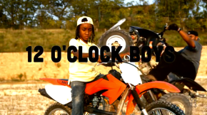 12 O'Clock Boys Trailer [Documentary of Baltimore Dirt Bike Culture] – SXSW 2013 Accepted Film