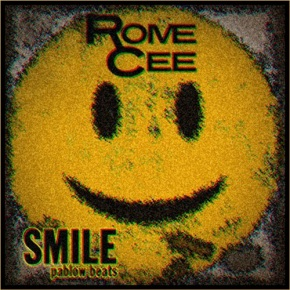 Rome Cee – Smile (prod by Pablow Beats)