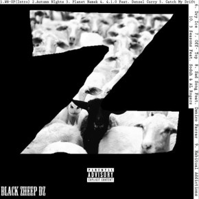 Black Zheep DZ – 4.1.0 Feat. Denzel Curry (Prod. By Jujuan Allen)