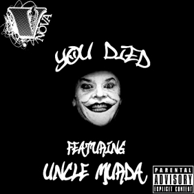 You Died Single Cover
