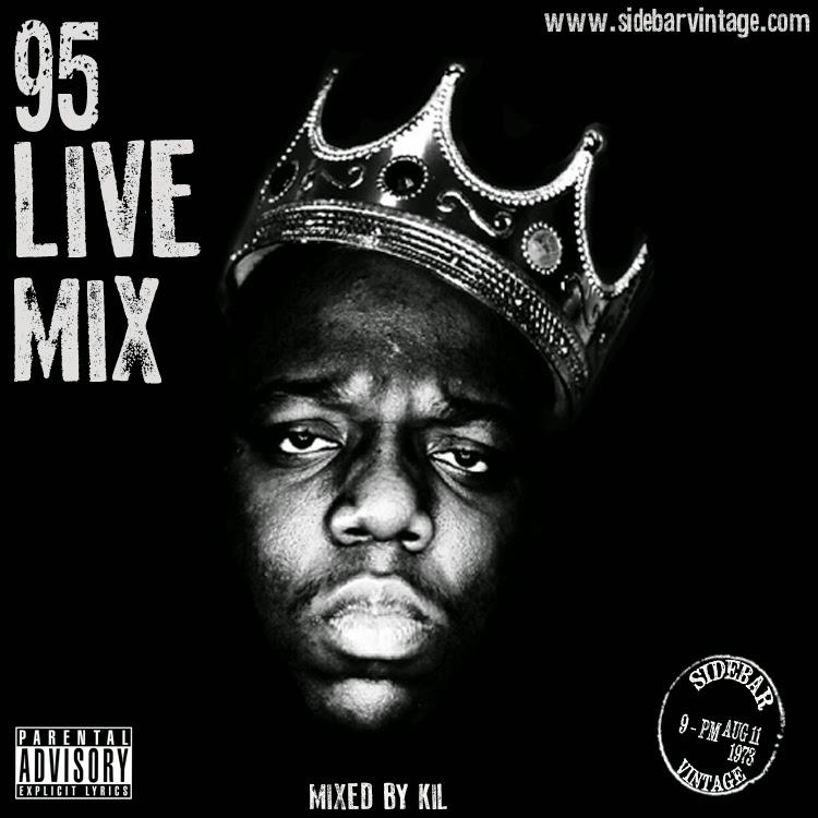 95 Live Mix