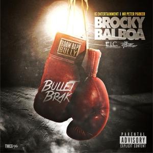 Bullet Brak - Brocky Balboa (FC)