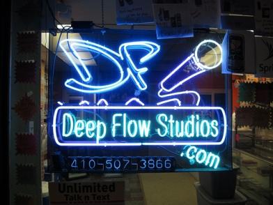 Deep Flow Studios