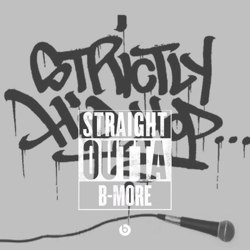 StraightOuttaBMORE