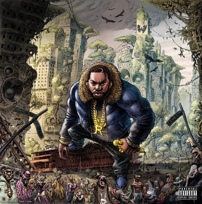 raekwon-the-wild-album-cover-art